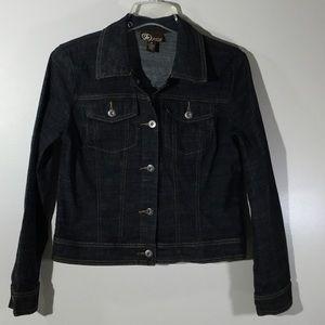 RF Jeans by Rafaella 8 Jean Jacket